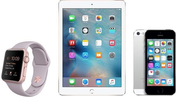 Презентация нового iPad перенесена на 21 марта