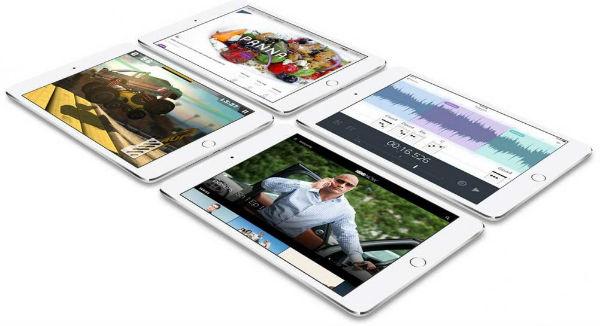 Apple готовится к рекордному падению продаж iPad