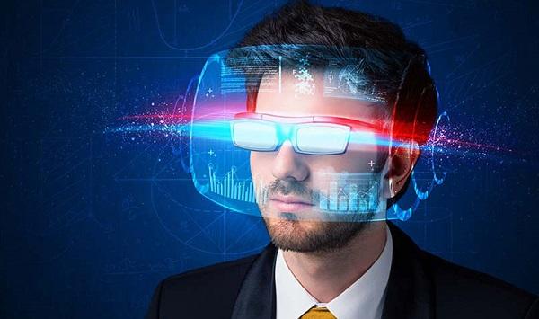 Apple работает над технологией виртуальной реальности