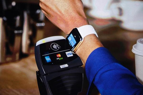 Apple Pay доступен в 2 млн торговых точек