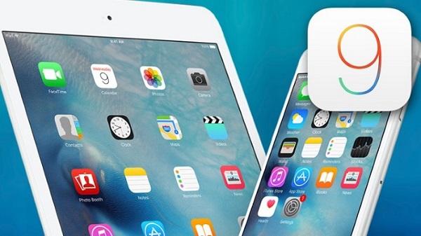 iOS 9 используют 77% мобильных гаджетов Apple