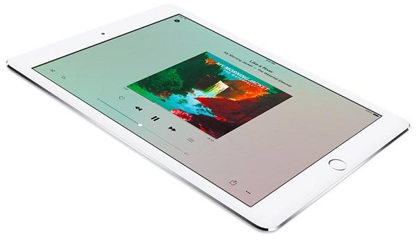 iPad Air 3 поступит в продажу 18 марта