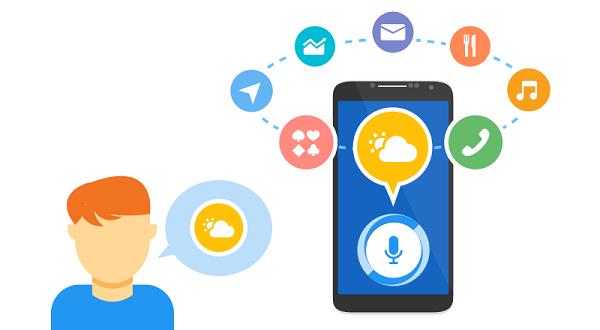 SoundHound выпустил голосовой помощник для iOS